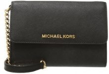MICHAEL Michael Kors JET SET TRAVEL  Borsa a tracolla black
