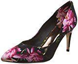 Ted BakerCharmesa 2 - Scarpe con Tacco donna, Multicolore (Citrus Bloom), 37 EU (4 UK)