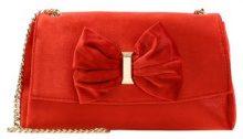 LYDC London Pochette red