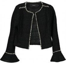 Vero Moda VMPUKA  Blazer black