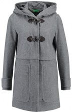 Benetton Cappotto corto grey