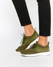 Nike - Juvenate - Scarpe da ginnastica kaki