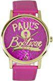 Paul's Boutique PA020PKGD, Orologio da polso Donna