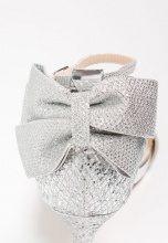 Menbur CELOSIA Sandali con tacco plata