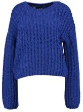 New Look SLOUCHY  Maglione cobalt