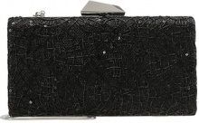 Wallis SEQUIN AVA Pochette black