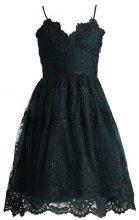 Chi Chi London Petite ALBANY Vestito elegante teal