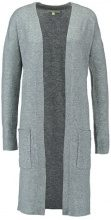 TOM TAILOR DENIM BASIC Cardigan light silver grey