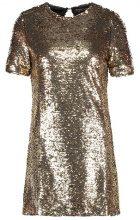 Fashion Union Petite ERLINDA  Vestito elegante gold
