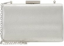 PARFOIS PARTY BOX  Pochette silver