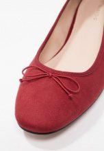 PARFOIS Ballerine red