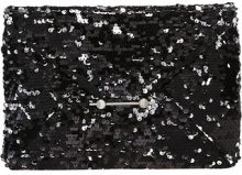Miss Selfridge Pochette black
