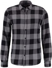 Only & Sons ONSGODSON CHECKED SLIM FIT Camicia black/pearl