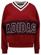 adidas Originals ADIBREAK SWEAT Felpa bordeaux