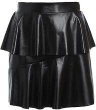 Noisy May NMAVALIA SHORT Minigonna black