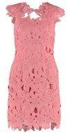 Vestito estivo - dusty pink