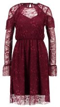 Warehouse CHANTILLY DRESS Vestito elegante red