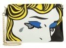 ONLLADY CRY - Pochette - black