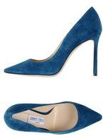 JIMMY CHOO - CALZATURE - Decolletes - on YOOX.com