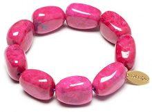FASHIONNECKLACEBRACELETANKLET, colore: rosa, cod. OSCY377000