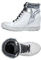 DIVINE FOLLIE - CALZATURE - Sneakers & Tennis shoes alte - on YOOX.com