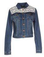 Capospalla jeans