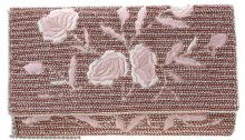 New Look ROSE EMBELLISHED Pochette rose