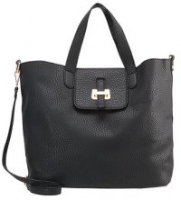 Miss Selfridge Borsa a mano black