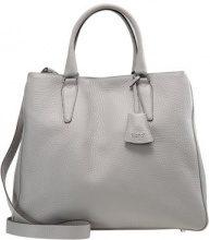 Abro Shopping bag stone/nickel