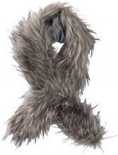 Stola in pelliccia ecologica (Grigio) - bpc bonprix collection