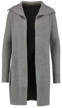 comma Cardigan dark grey melange