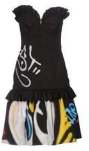 MOSCHINO COUTURE - VESTITI - Vestiti corti - on YOOX.com
