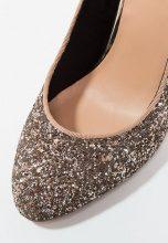 ONLY SHOES ONLPINA Decolleté gold glitter