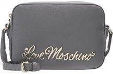 Love Moschino Borsa a tracolla grigio