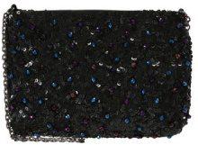 New Look LUCIA BEADED FLAT Pochette black