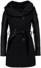 Only Petite MARY LISA  Cappotto classico black