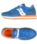 SAUCONY JAZZ O W - CALZATURE - Sneakers & Tennis shoes basse - on YOOX.com