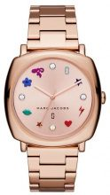 Marc Jacobs MANDY Orologio roségoldcolored