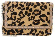 Dune London BORRISS Pochette leopard