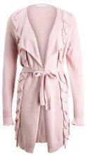 Cream CATHRINE Cardigan spring rose melange