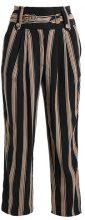 J.O.A Pantaloni black/multi
