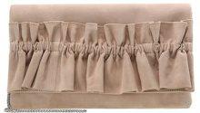 Reiss Pochette blush