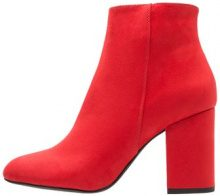 ONLY SHOES ONLBETTE Stivaletti con tacco red