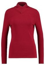 comma Maglione red