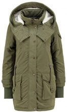 Noisy May NMMISSY  Parka ivy green
