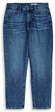 edc by ESPRIT 087cc1b008, Jeans Slim Donna, Blu (Blue Medium Wash 902), W28