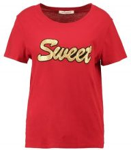 Sofie Schnoor SWEET Tshirt con stampa red