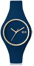 Ice-Watch Glam Forest Orologio da Donna Analogico al Quarzo con Cinturino in Silicone – 001623