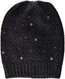 Mavi HAT, Berretto in Maglia Donna, Grau (Dark Grey Melange 24398), Taglia Unica