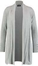 Wallis SHAWL COLLAR Cardigan grey